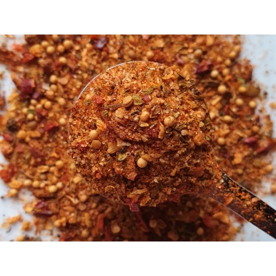 Hungarian spice mix